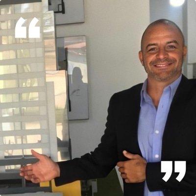 Síndico Profissional - Carlos Candido - Certificação para síndicos TownSq