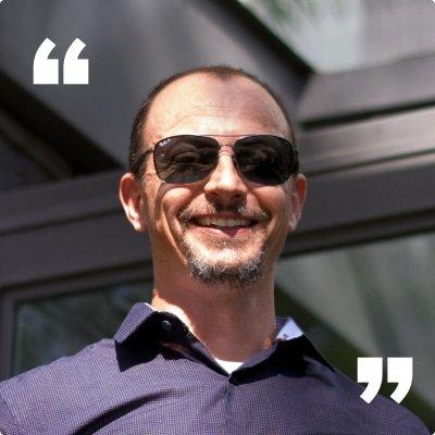 Síndico Profissional - Fabio Becker - Gestão de condomínios com TownSq